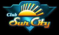 ClubSunCity Logo